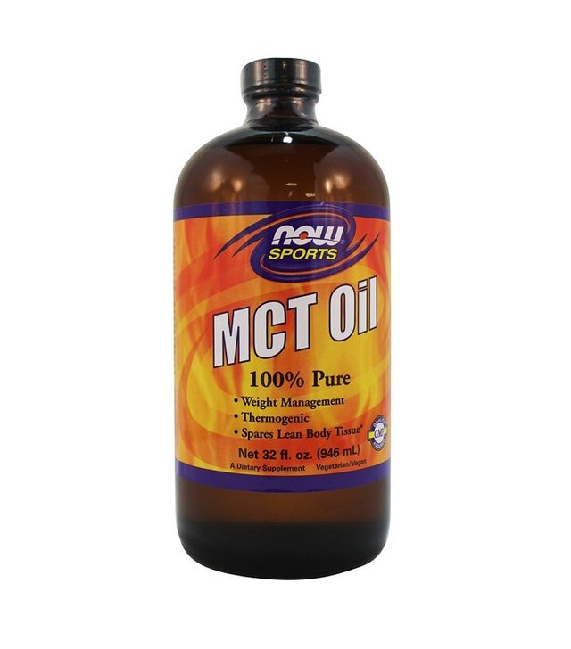Now Foods Sport MCT 100 Percent Pure Oil
