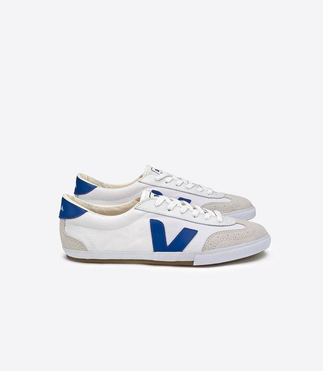 Veja Volley White Indigo