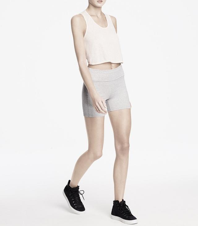 Alternative Apparel Pull Up Shorts