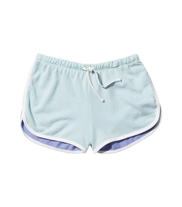 Afterlife Dolphin Shorts