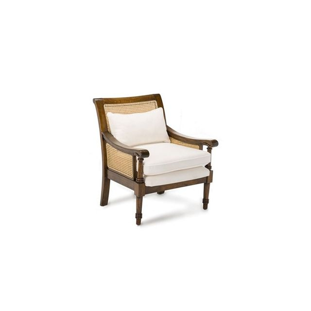 Coco Republic Bergere Occasional Chair