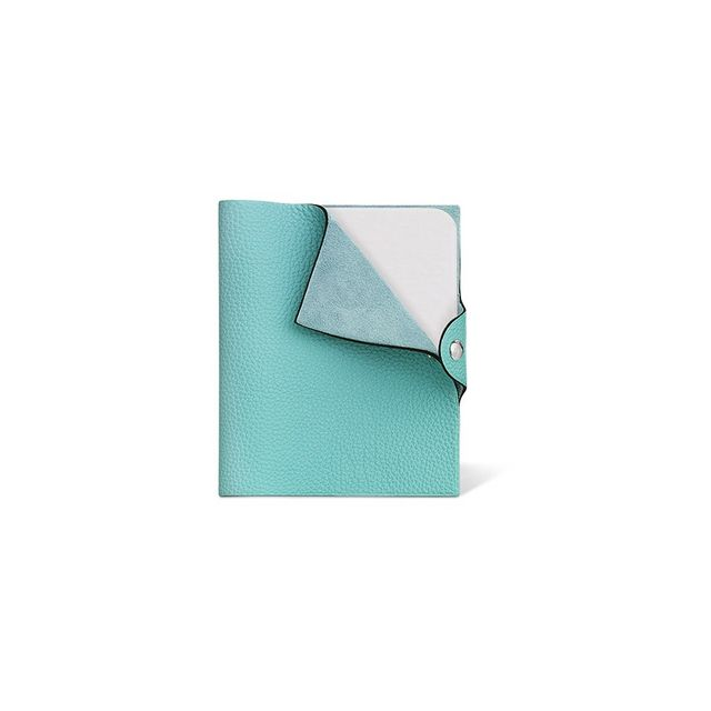 Hermes Leather Notebook Cover