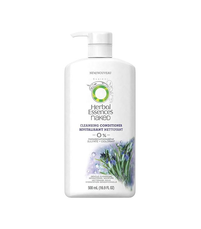 Herbal Essences Naked Cleansing Conditioner