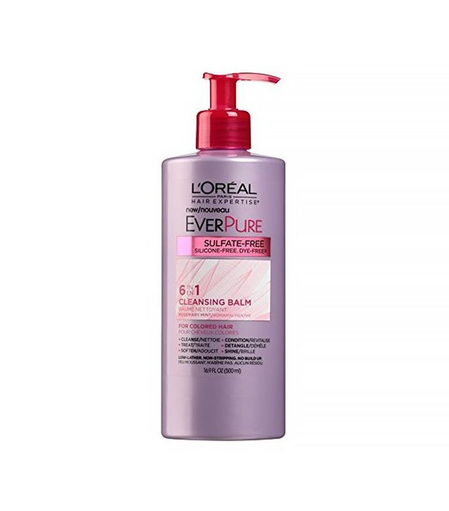 L'Oréal EverPure 6-in-1 Cleansing Balm