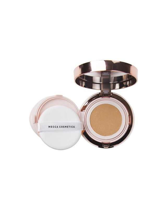 Mecca Cosmetica In A Great Light Compact