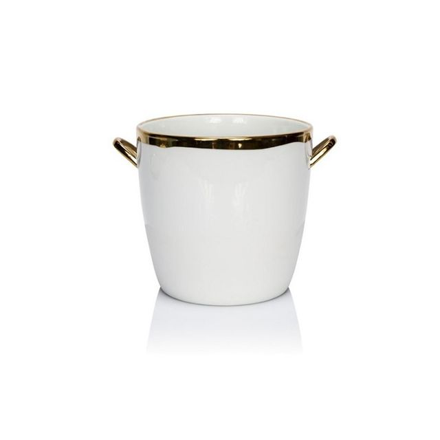 Coco Republic Campania Ice Bucket