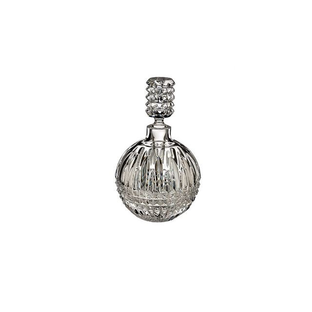 Waterford Crystal Lismore Diamond Dressing Room Perfume Bottle