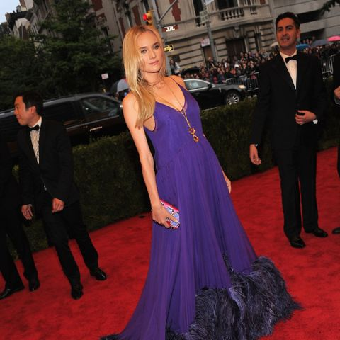 A Look Back at our Most Favourite Met Gala Looks (Ever)
