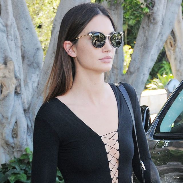 The Bodysuit and Jeans Formula Everyone's Trying Out for Size