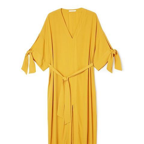 Gillian Kaftan Dress