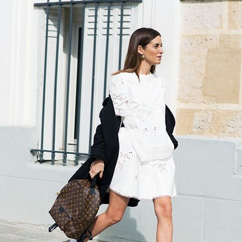 How to Dress Prettily (Without Ever Losing Your Edge)