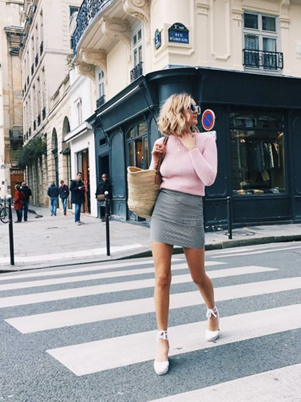 Prim Outfit + Beach Bag