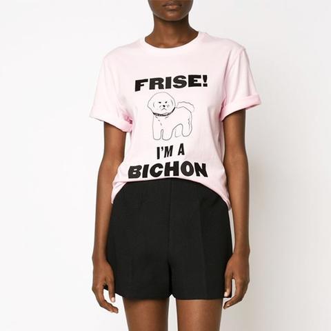 Frise! Print T-Shirt