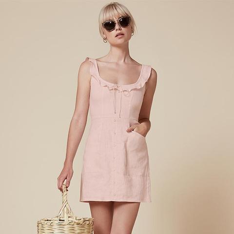 Julita Dress