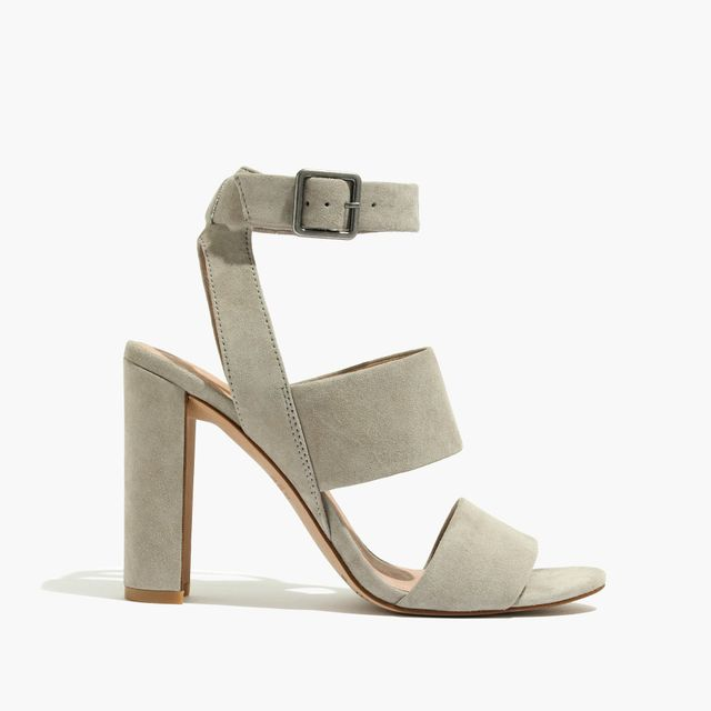 Madewell The Octavia Sandal