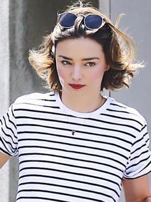 Miranda Kerr Just Wore the Most Audrey Hepburn Outfit