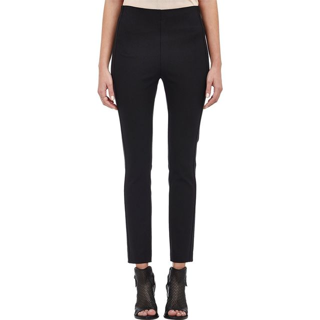 Rag & Bone Simone Skinny Crop Pants