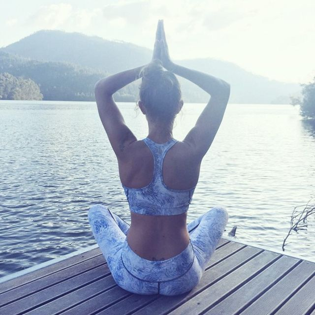 How to Balance Life, Work and Fitness, by Millie Mackintosh