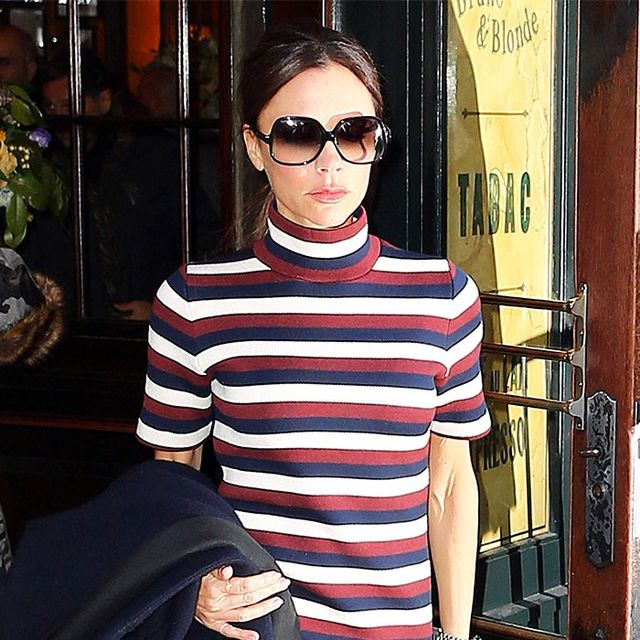 5 Casual Victoria Beckham Outfits That Actually Work in Real Life