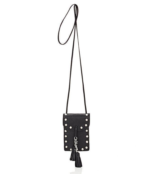 Saint Laurent Anita Toy Crossbody Bag