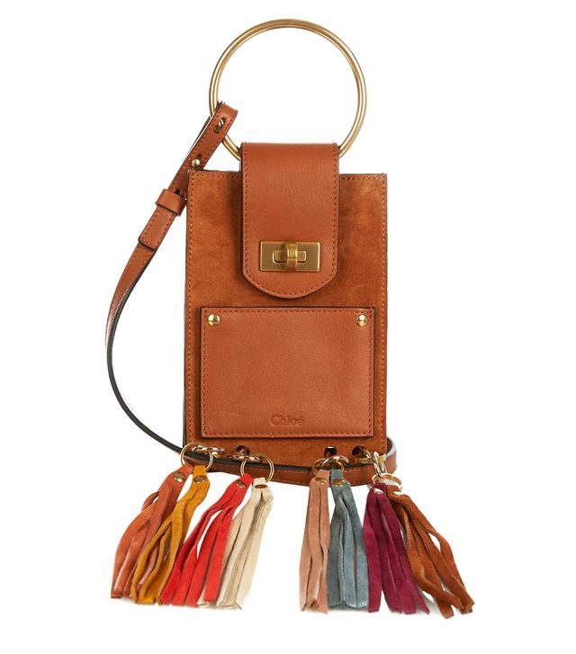 Chloé Jane Mini Bag
