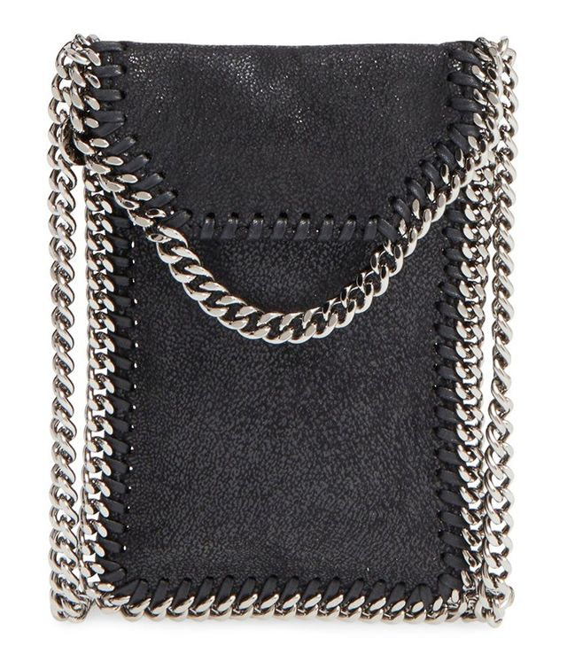 Stella McCartney Falabella Crossbody Phone Pouch