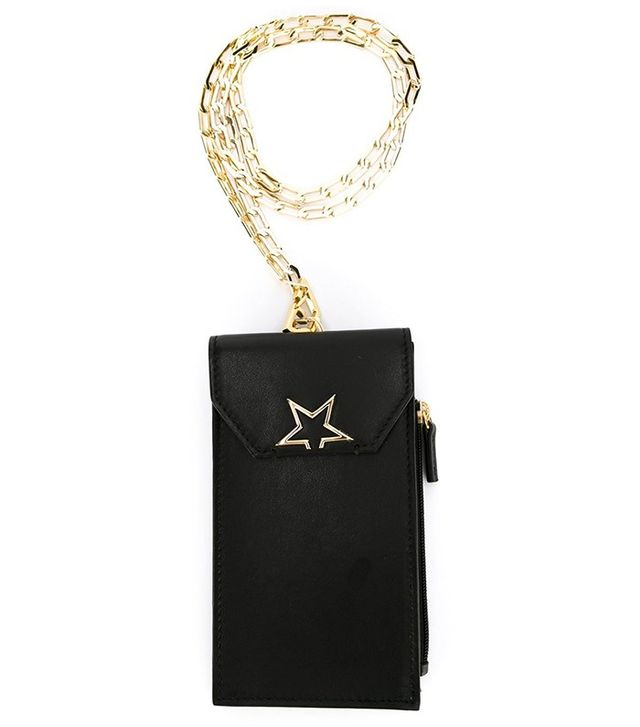 Golden Goose Vedette Phone Case Clutch