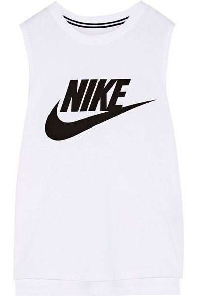 Nike Signal Jersey Tank