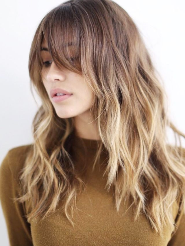 The 3 Hair Colours Every L.A. Girl Will Have This Spring ...