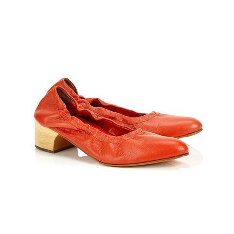Leather Calder Sandals