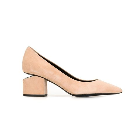 Simona Pumps