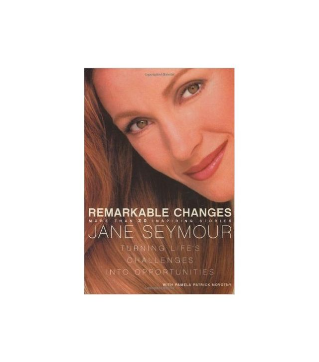Remarkable Changes by Jane Seymour