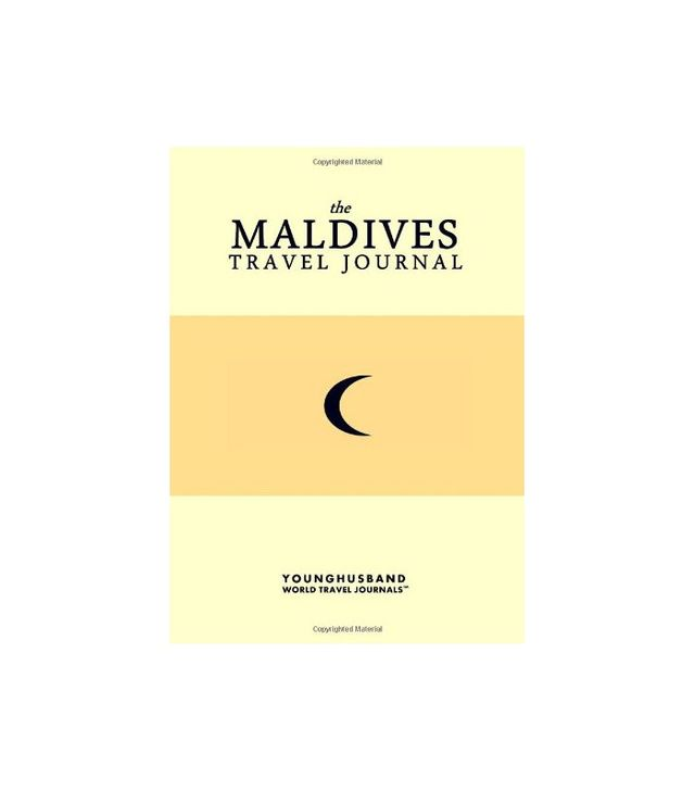 The Maldives Travel Journal by Younghusband World Travel Journals