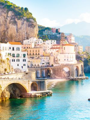 Skip the Colosseum—These 5 Southern Italy Vacations Will Take Your Breath Away