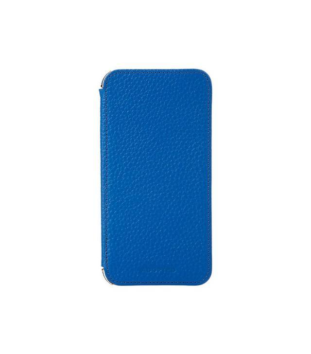 Adopted Leather iPhone 6 Plus Folio Case