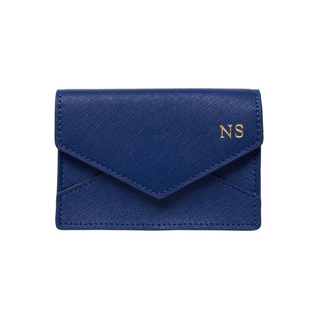 The Daily Edited Card Case