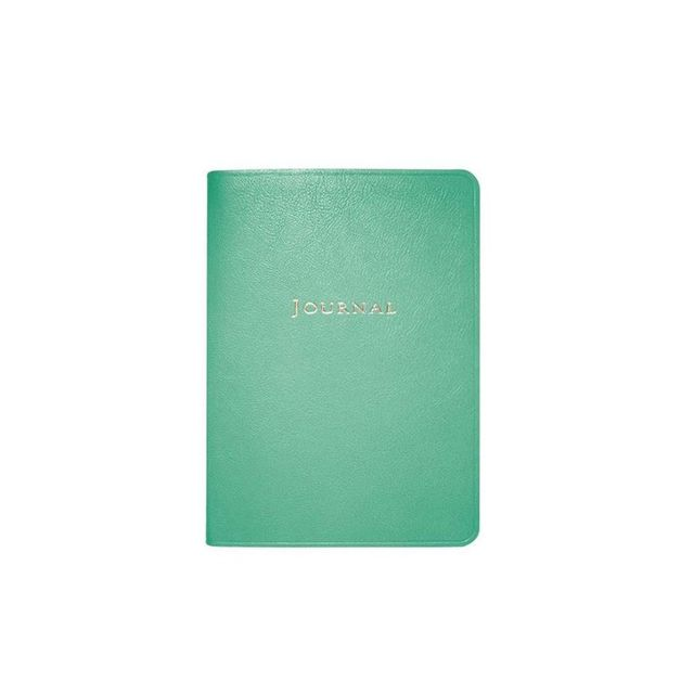 Papier D'Amour Leather Journal