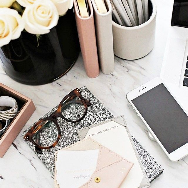 15 Desk Accessories Every Career Girl Needs