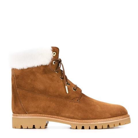 Heilbrunner Boots