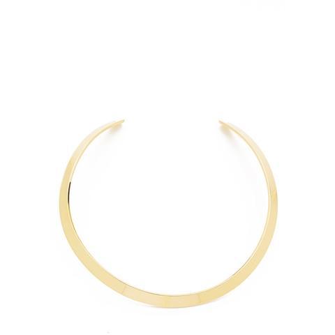 Follow Collar Necklace