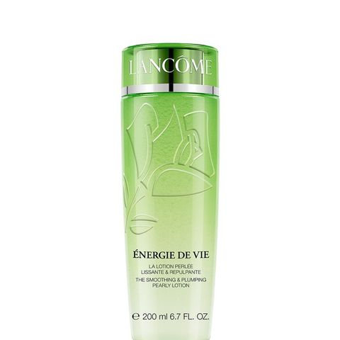 Énergie de Vie Pearly Wake-up Lotion