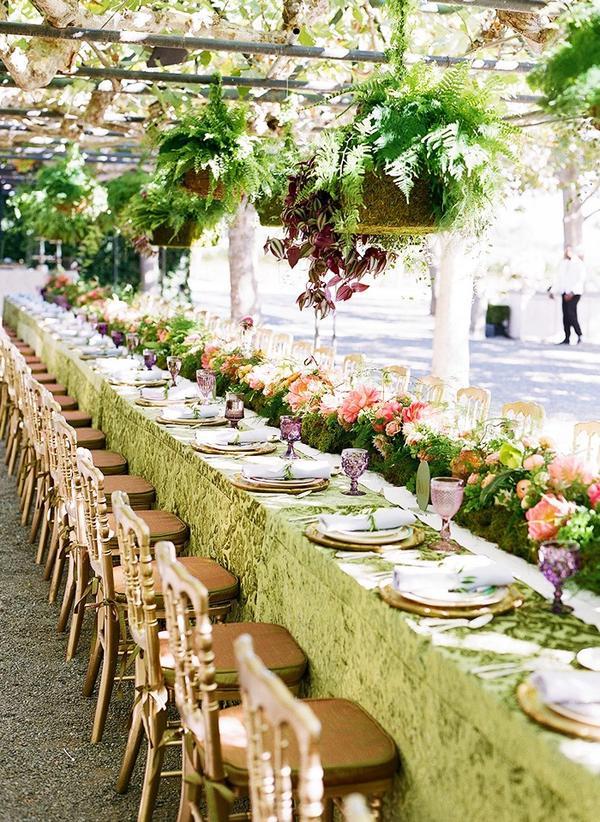 A Breathtaking Table Setting
