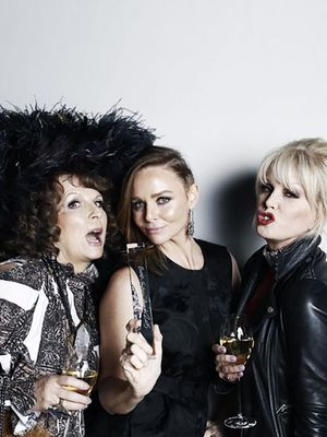 Darlings! The Ab Fab Movie Trailer Is Everything We'd Hoped For