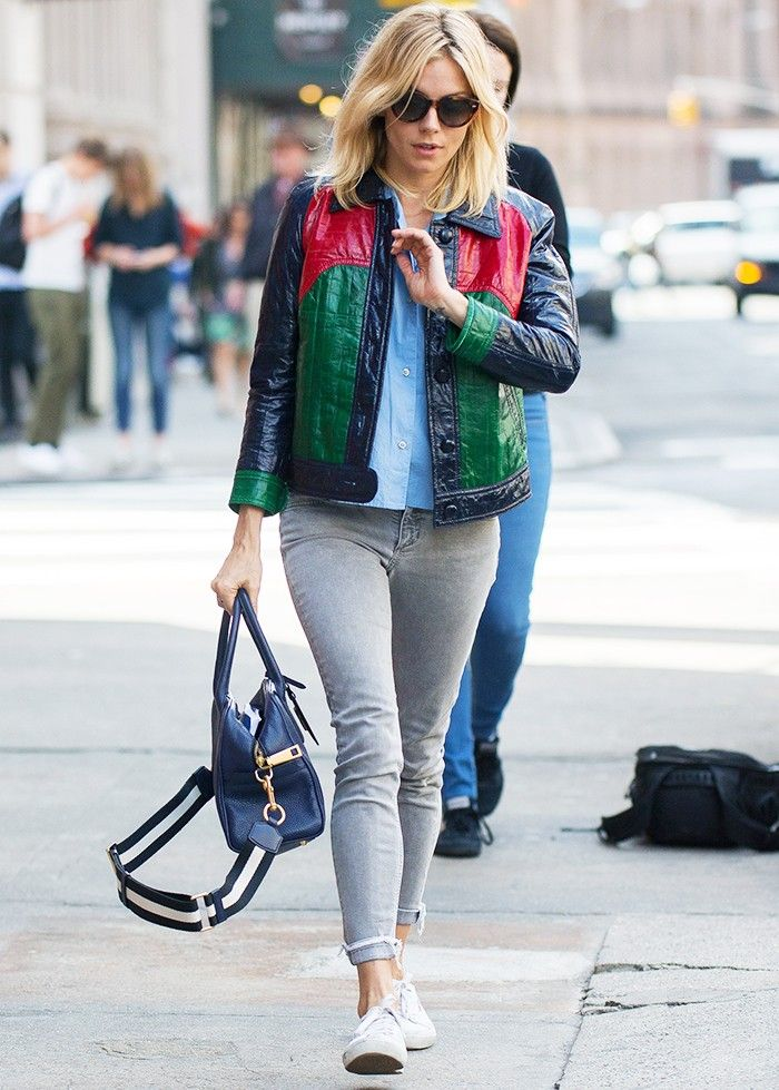 Sienna Miller Is Our New Off-Duty Style