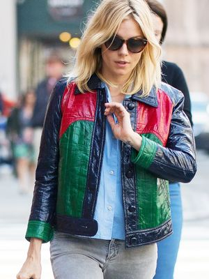 Sienna Miller Is Our New Off-Duty Style Guru