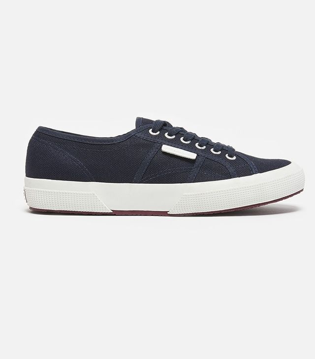 Superga x Sandro 2750 Sneakers