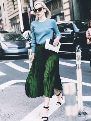 Yes, Midi Skirts Are Still Happening—Shop 16 of Our Favorites