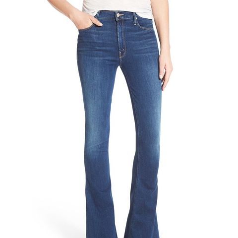 The Castaway Flare Jeans