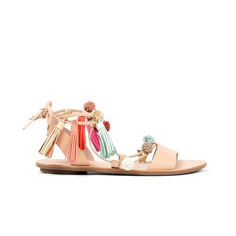 Suze Strappy Sandals