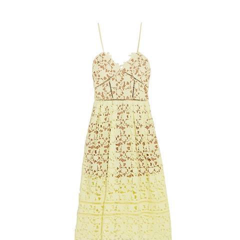 Azaelea Dress